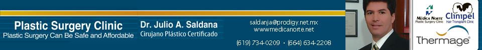 Dr Saldana