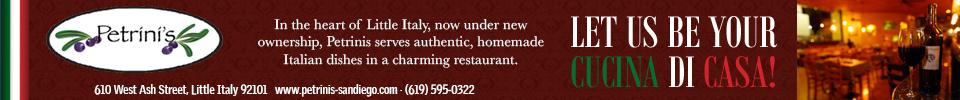 Petrini's Restaurant