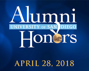Alumni Honors