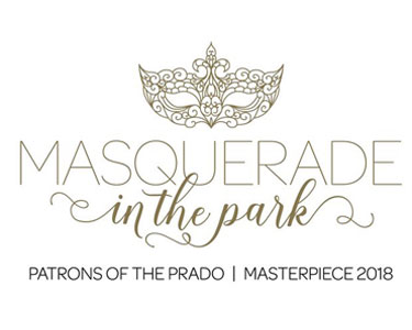 Masquerade In The Park