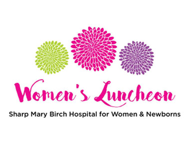 Sharp Womens Luncheon