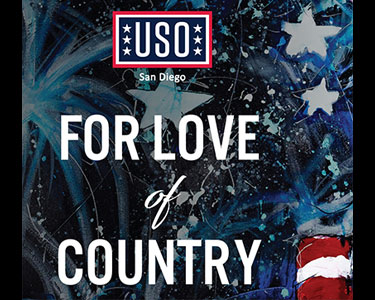 Uso Love Of Country