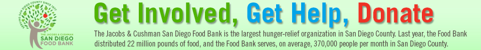 San Diego Food Bank
